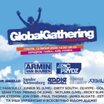 Global Gathering Ukraine 2008